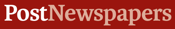 Post Newspapers Logo
